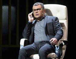 Jorge Javier Vázquez, sin nominación en los Premios Teatro Musical pese a que su obra consigue 8 candidaturas