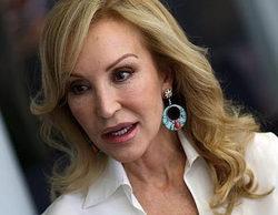 """Carmen Lomana se engancha con un tuitero por los """"Papeles de Panamá"""": """"Eres un HDP"""""""