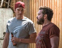 Netflix da luz verde a una segunda temporada de 'The Ranch', la serie protagonizada por Ashton Kutcher