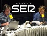 Javier del Pino se salta el veto de Prisa manteniendo a los colaboradores de laSexta en la SER