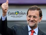Mariano Rajoy muestra su apoyo a Barei y a la Ikurriña, tras la última polémica en Eurovisón