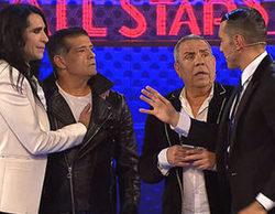 Los Chunguitos, la pareja sorpresa de 'Levántate All Stars'