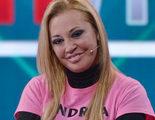 Belén Esteban, protagonista de todos los memes de 'Levántate All Stars' durante la actuación de Toño Sanchís