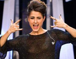 """BBC promociona Eurovisión a ritmo de Barei y su """"Say yay!"""""""