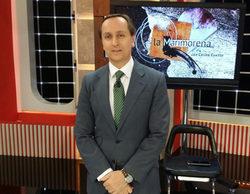 """Carlos Cuesta: """"Miembros de Podemos nos reconocen que no les dejan venir a 13tv"""""""