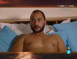 Antonio Tejado ('Supervivientes') en peligro de abandono por un ataque de ciática