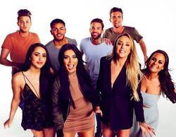 MTV España estrena este martes la temporada 12 de 'Geordie Shore'