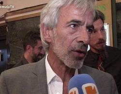 Imanol Arias consta como expresidente de una sociedad investigada con 4 millones de euros de activo