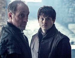 "'Game of Thrones' 6x02 Recap: ""Home"""