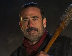 Filtrado el personaje al que mató Negan en 'The Walking Dead' en el final de la sexta temporada