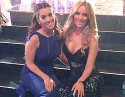 Edurne y Ruth Lorenzo estarán en 'Objetivo Eurovisión', el programa emitido en La 1 antes y después del certamen