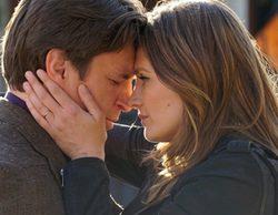 Así es en imágenes la despedida de Stana Katic (Beckett) en 'Castle'