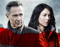 Cuatro compra los derechos de emisión de la serie francesa 'Desenterrados' ('Les témoins')