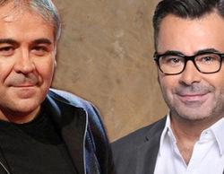 """Jorge Javier critica a 'Al rojo vivo' y a García Ferreras: """"Para que luego hablen de los programas que presento yo"""""""