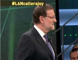Rajoy acepta participar en los debates electorales a cuatro