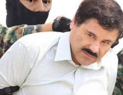"""History prepara una serie sobre """"El Chapo"""" Guzmán con uno de los creadores de 'Narcos'"""