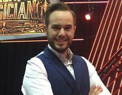 Jorge Blass participará en el nuevo talent show sobre magia en Reino Unido, 'Next Great Magician'