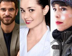 Telecinco prepara 'BBC: bodas, bautizos y comuniones' con Dafne Fernández, Sara Sálamo, Alfonso Bassave y Belén Cuesta