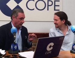 "Iglesias ('Herrera en Cope'): ""Yo desearía que Sánchez aceptase ser mi vicepresidente"""