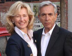 Embargados los activos de la productora de 'Cuéntame' y del marido de Ana Duato