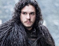 Descubre el nuevo look que lucirá Jon Snow en 'Juego de Tronos'