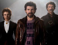 Los fans de 'El Ministerio del Tiempo' piden a Netflix que compre los derechos de la serie