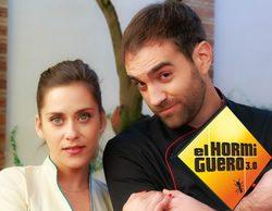 María León y Jon Plazaola acudirán a divertirse a 'El hormiguero' este martes 10 de mayo
