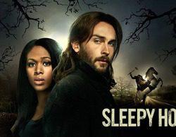 Energy estrena la segunda temporada de 'Sleepy Hollow' el sábado en prime time