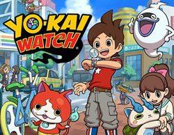 Boing estrena en exclusiva la serie 'Yo-Kai Watch', el nuevo fenómeno de la animación basado en un videojuego