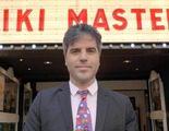 Ernesto Sevilla recorrerá España buscando los eventos más frikis para 'Friki Masters'