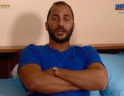 Antonio Tejado abandona 'Supervivientes 2016' por motivos médicos