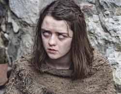 Maisie Williams revela qué personaje de 'Game of Thrones' volverá durante la sexta temporada