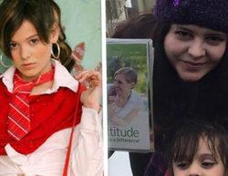 El cambio de Allisson Lozz tras seis años de retiro: de actriz en 'Rebelde' a ama de casa y Testigo de Jehová