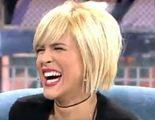 Así reaccionaron Belén Esteban e Ylenia a la actuación de Toño Sanchís en 'Levántate All Stars'