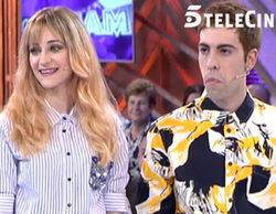 La CNMC investiga a Telecinco tras las quejas por fomentar el incesto en 'Cámbiame'