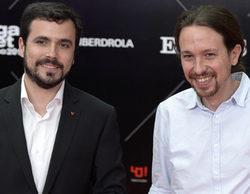Pablo Iglesias y Alberto Garzón responden a la carta de Frank Cuesta sobre el Toro de la Vega