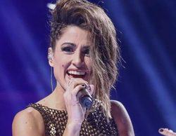 """Barei, tras su segundo ensayo para Eurovisión: """"Cambiaría cosas sobre las luces y las posiciones pero no la coreografía"""""""