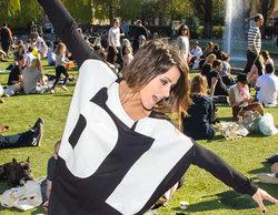 Barei cae al puesto 17 en las casas de apuestas de Eurovisión