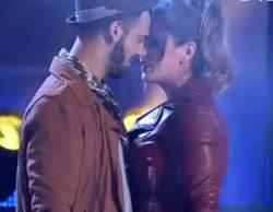 """El """"roneo"""" entre Anabel Pantoja y su primo Manuel Cortés en 'Levántate All Stars': """"Hay tensión sexual no resuelta"""""""
