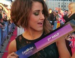 Barei actuará en la segunda mitad de la Final de Eurovisión 2016