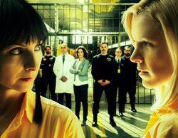 """La """"Marea Amarilla"""" se vuelca en las redes pidiendo una tercera temporada de 'Vis a vis' y logra convertirse en Trending Topic"""