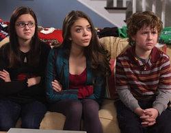 'Modern Family' (3% y 3,8%) destaca en el prime time de Neox