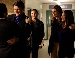 'Castle', muy cerca de renovar en ABC: 5 nuevos actores confirman su presencia en la hipotética novena temporada