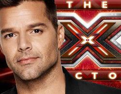 El motivo por el que Ricky Martin podría ser jurado en el nuevo 'Factor X' en Antena 3