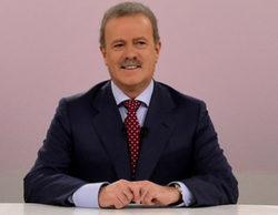 La participación de Manuel Campo Vidal en los debates electorales sigue en el aire