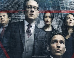 La quinta y última temporada de 'Person of interest' llega este martes 10 de mayo a Calle 13