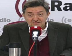 """Federico Jiménez Losantos abre el debate: """"Si hubieran liberado a 3 fontaneros en vez de a 3 periodistas no sería portada"""""""
