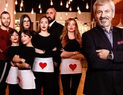 Cuatro renueva 'First Dates' por una segunda temporada