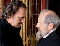 TVE arranca el rodaje de 'Cervantes contra Lope', TV movie protagonizada por José Coronado y Emilio Gutiérrez Caba