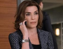 'The Good Wife' sube con su final, anotando su segundo episodio más visto de la temporada